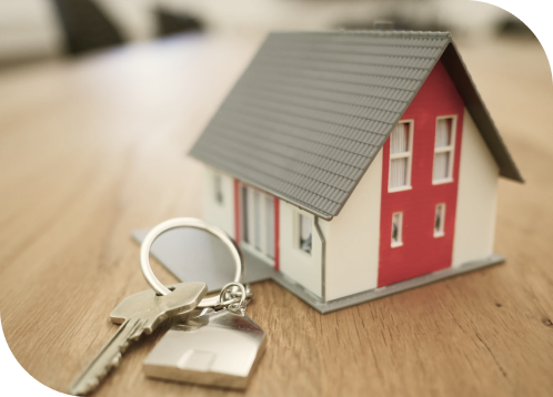 expert reports for the disposition of properties default mortgages