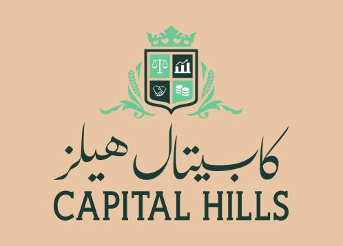 Capital Hills Logo